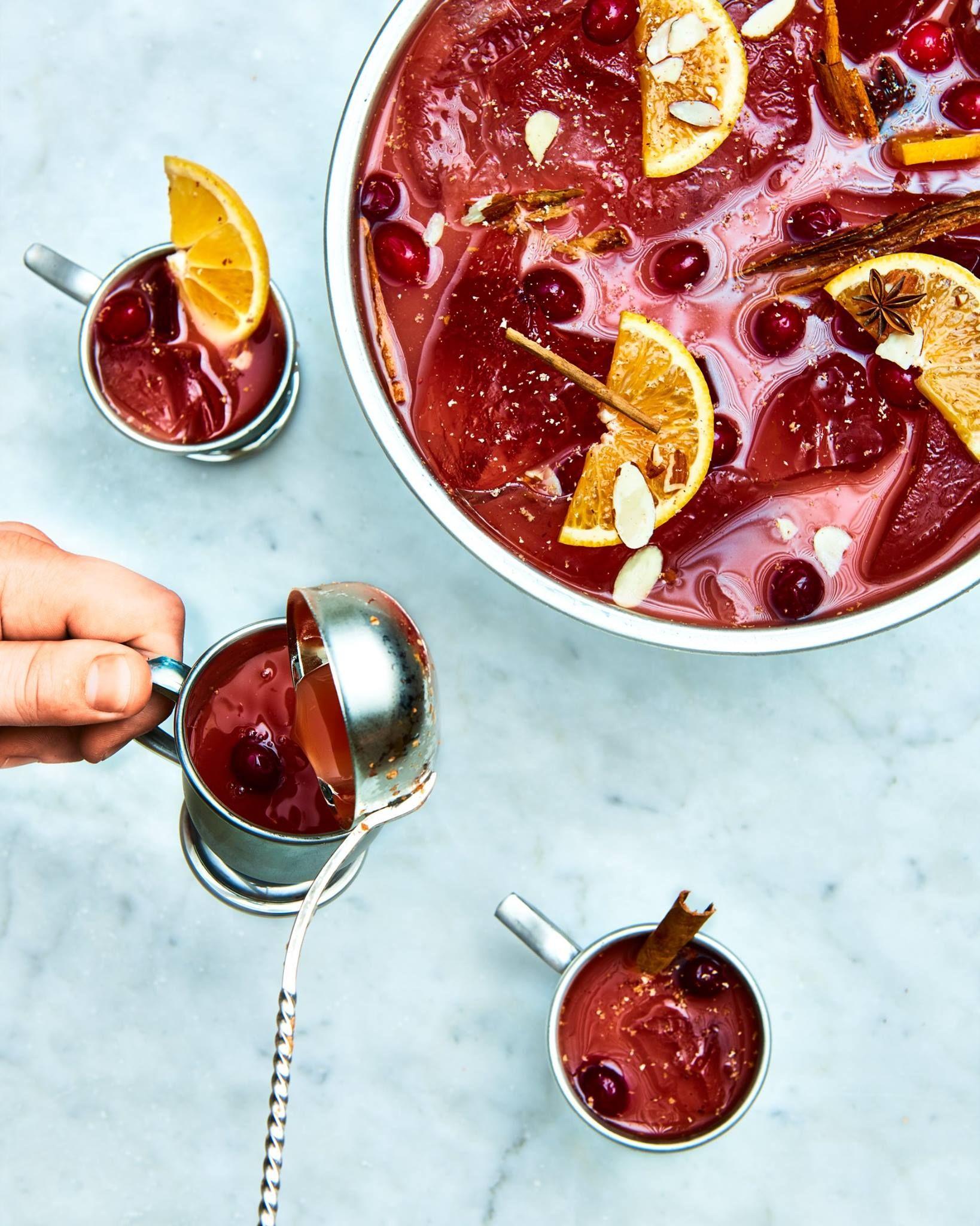 Cocktails Portland