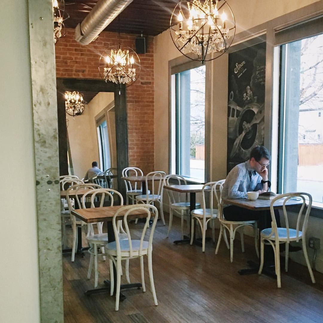Where to find the best cafes to work from in Denver, Colorado