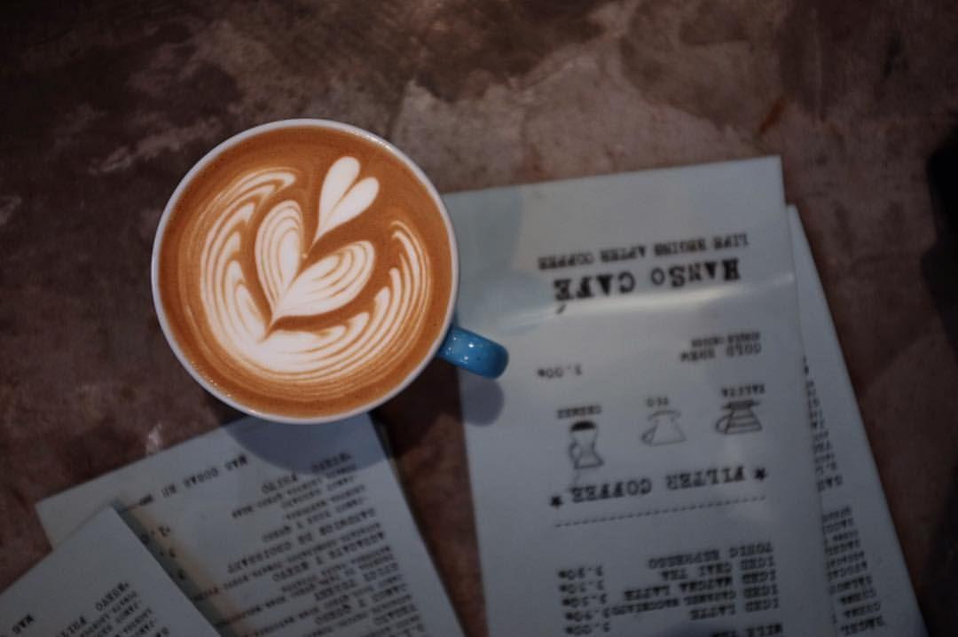 cafés Madrid