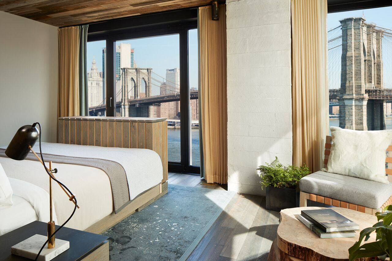 hotels Brooklyn