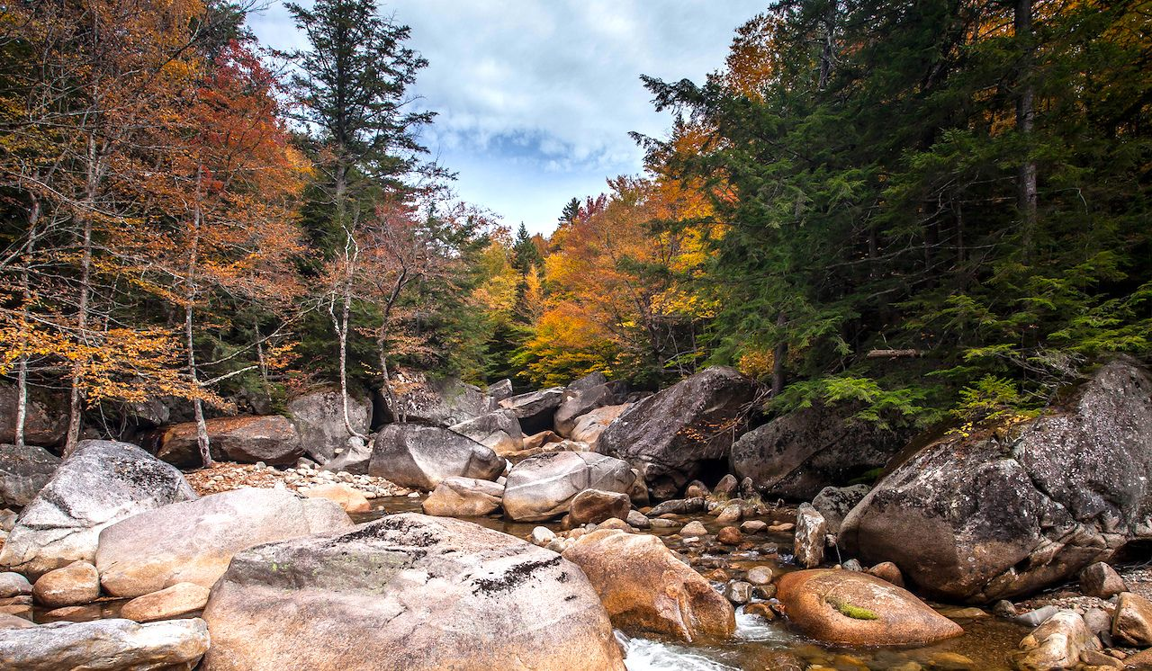 State Parks New Hampshire