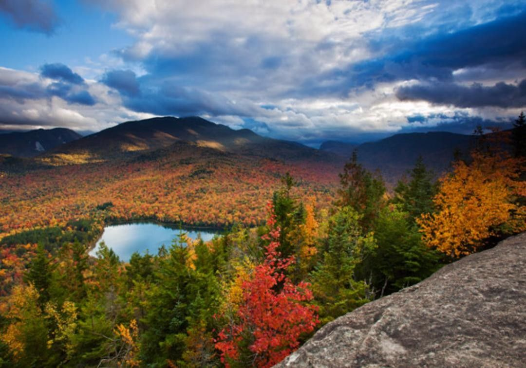 6 state parks you have to visit in New York