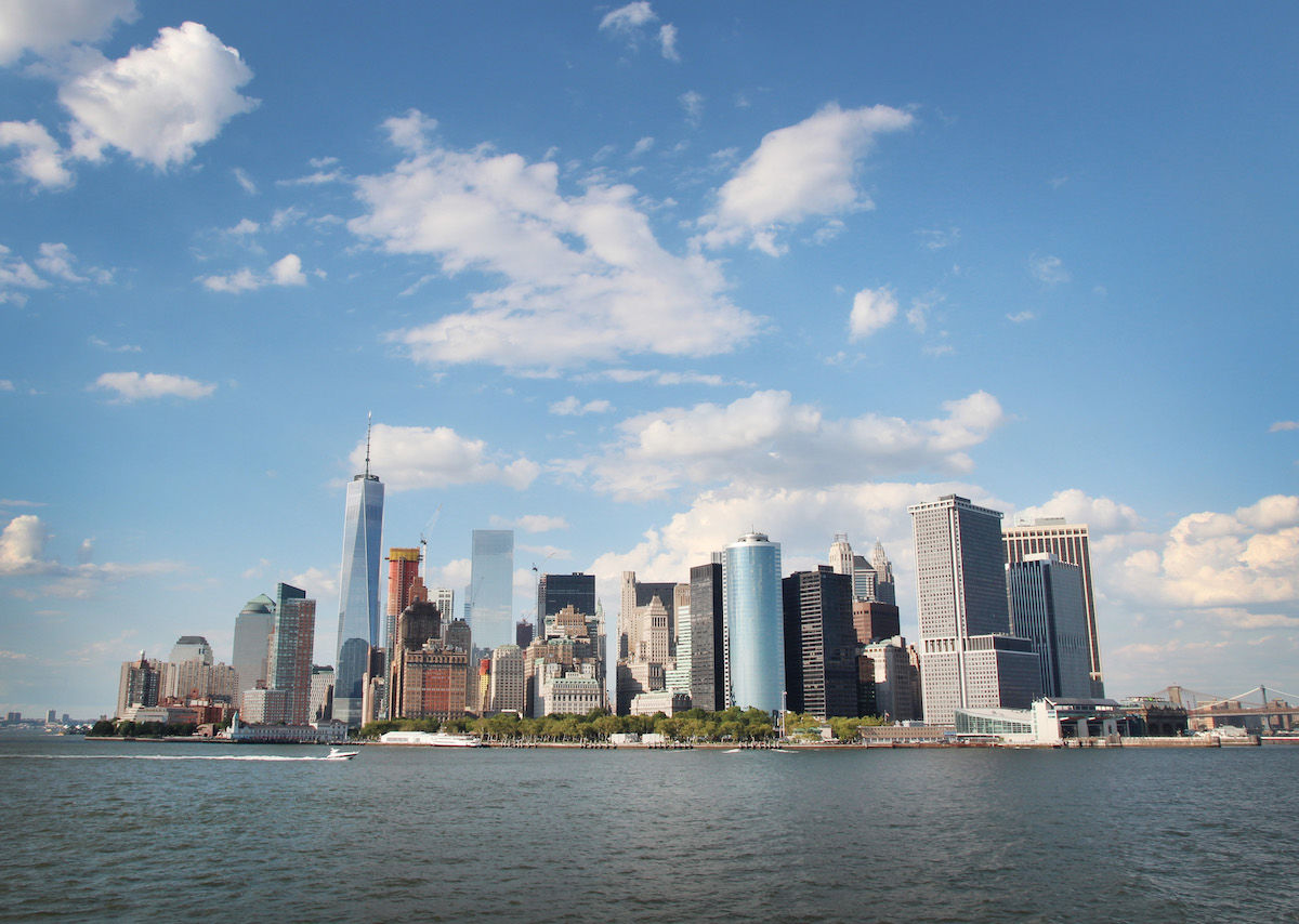 The best spots for taking pictures in New York City