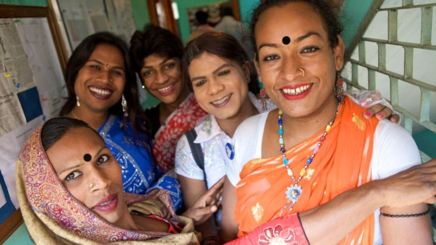 Here's what the world could learn from India's third gender acceptance