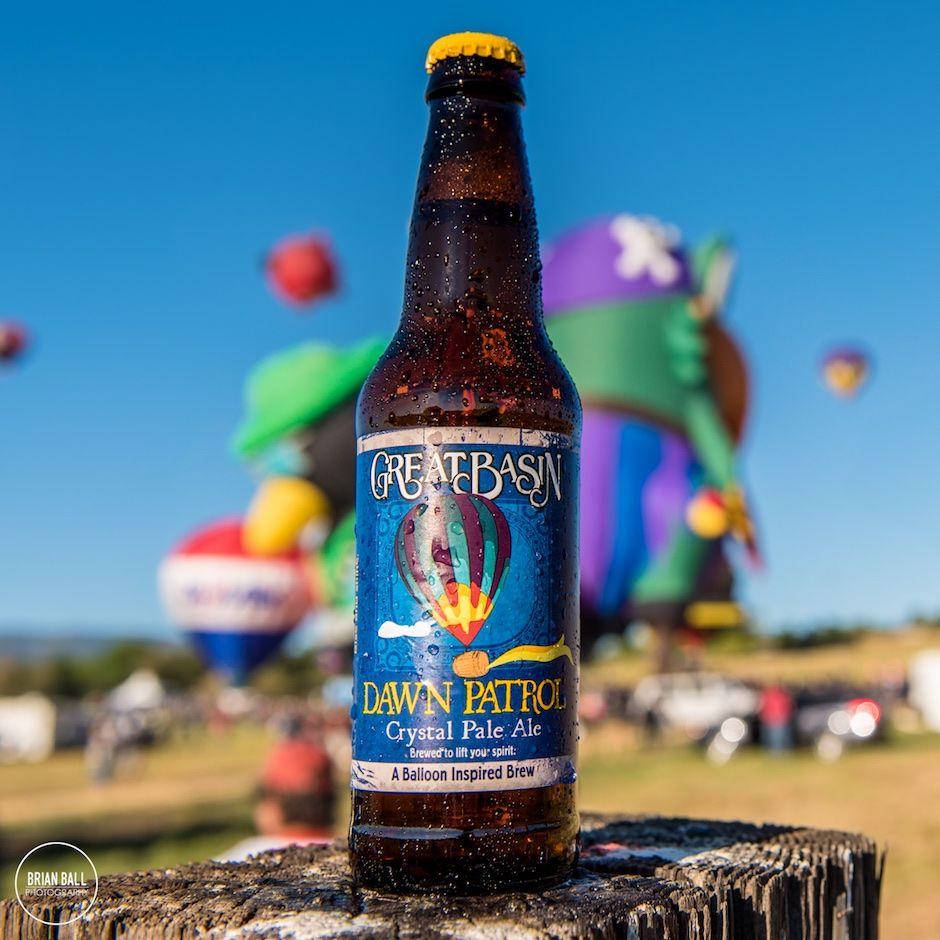 Great Basin Brewing Company Reno