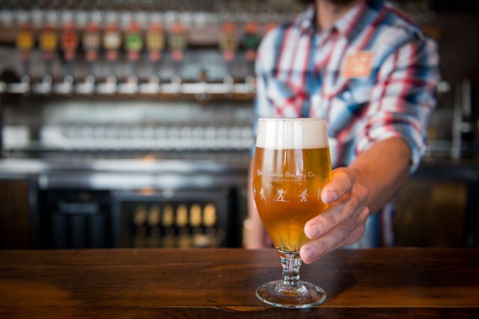 Great Divide Brewing Company Denver