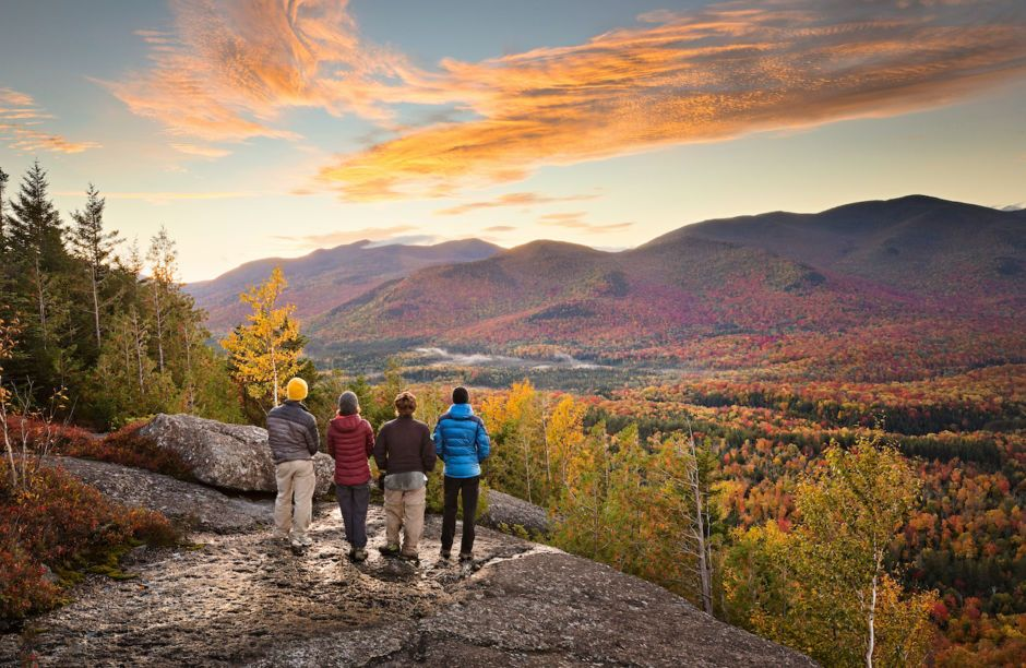 12 things you'll only understand if you've been to the Adirondacks