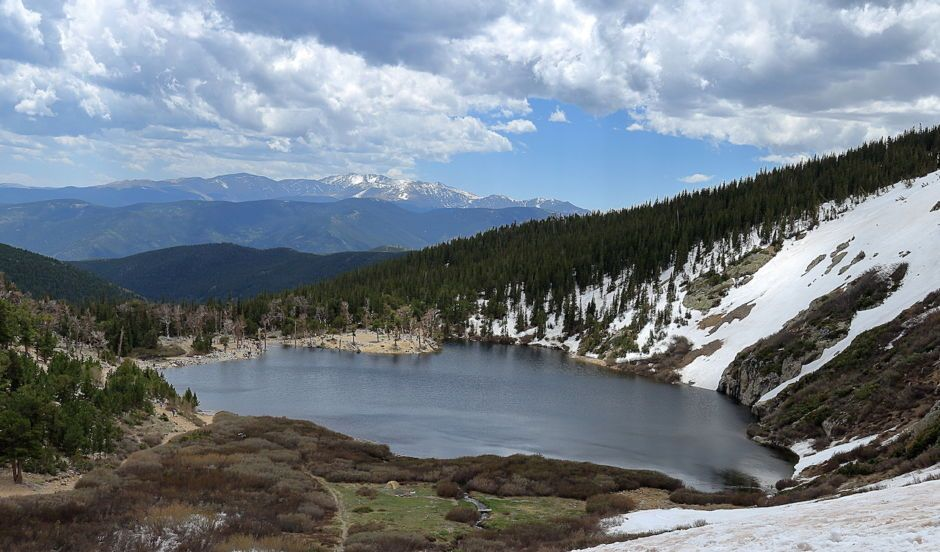 5 places in Colorado perfect for a digital detox
