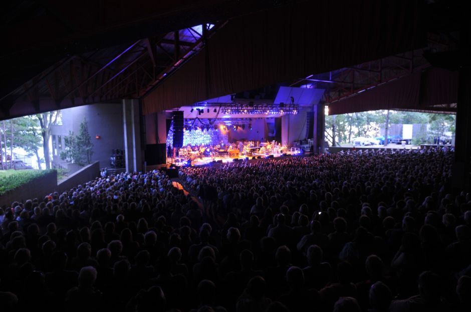 Interlochen Center for the Arts Traverse City