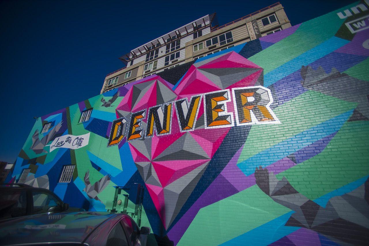 Love this City Denver