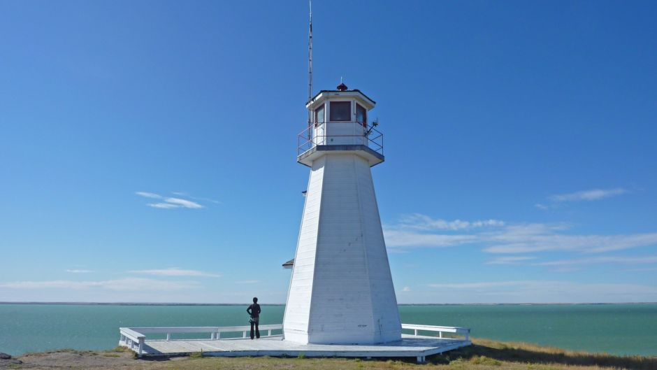 Lighthouse Cochin Saskatchewan