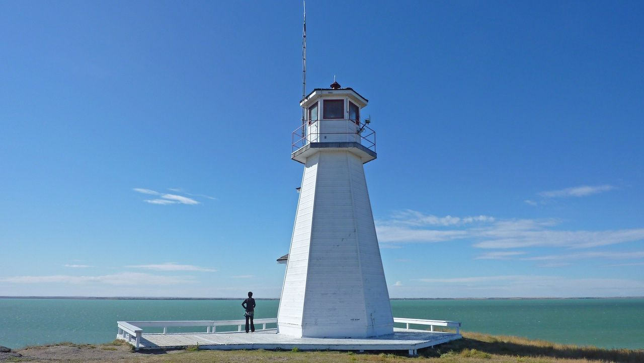 Lighthouse Cochin Saskatchewan