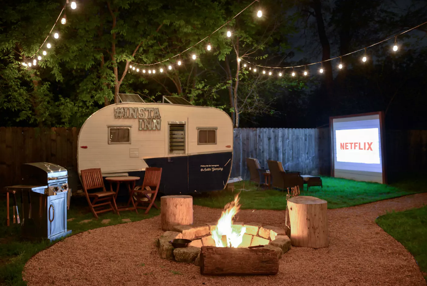 10 of the best Airbnbs in Austin, Texas