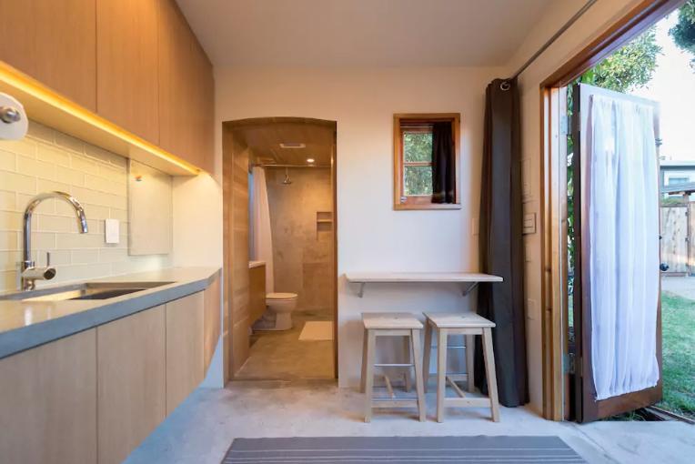 Berkley Airbnb