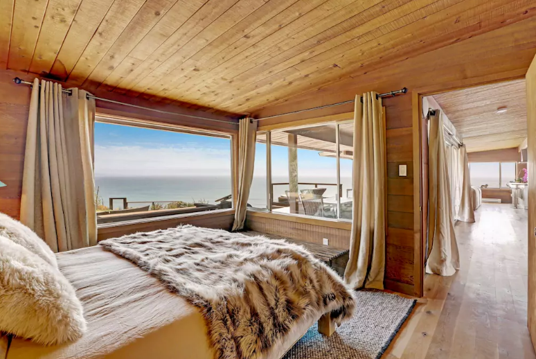 Airbnb Bolinas