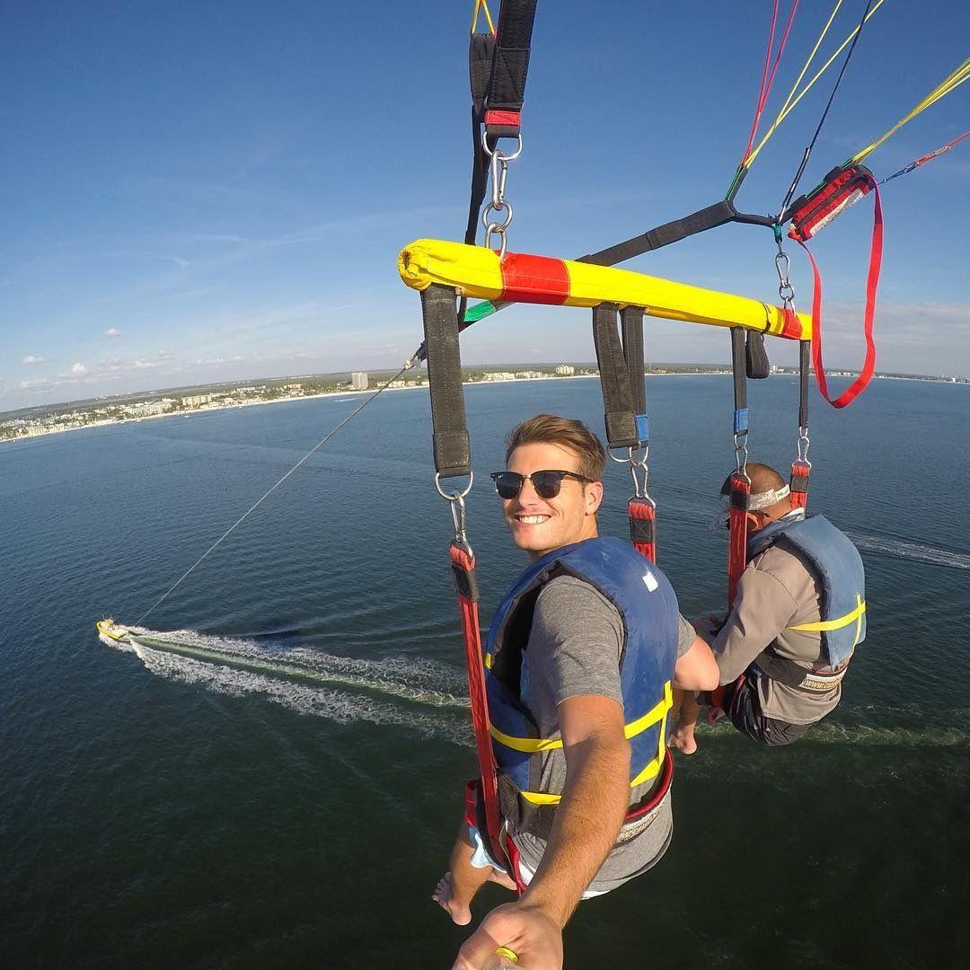 Parasailing Fort Myers Florida