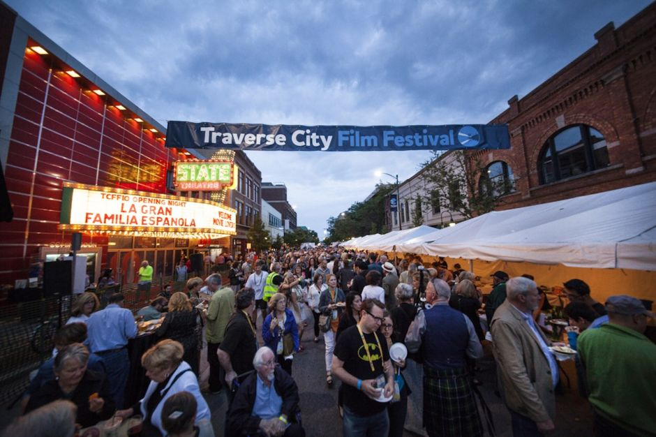 Traverse City Film Festival