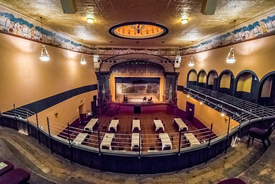 Watertown Goss Opera House
