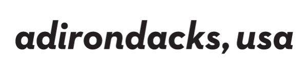 Adirondacks, USA logo