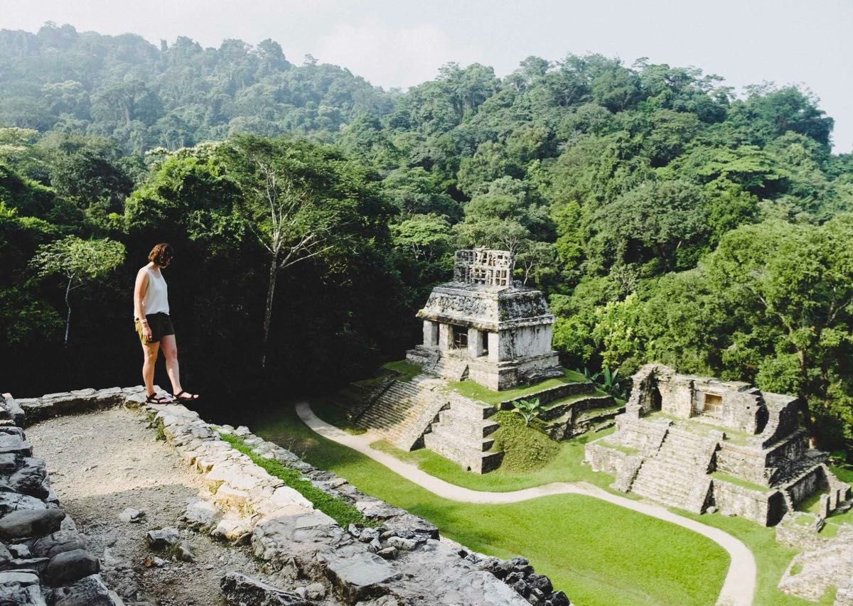 This photo essay will put Chiapas, Mexico at the top of your bucket list