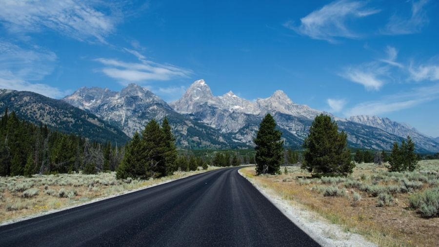 The ultimate Wyoming road trip itinerary