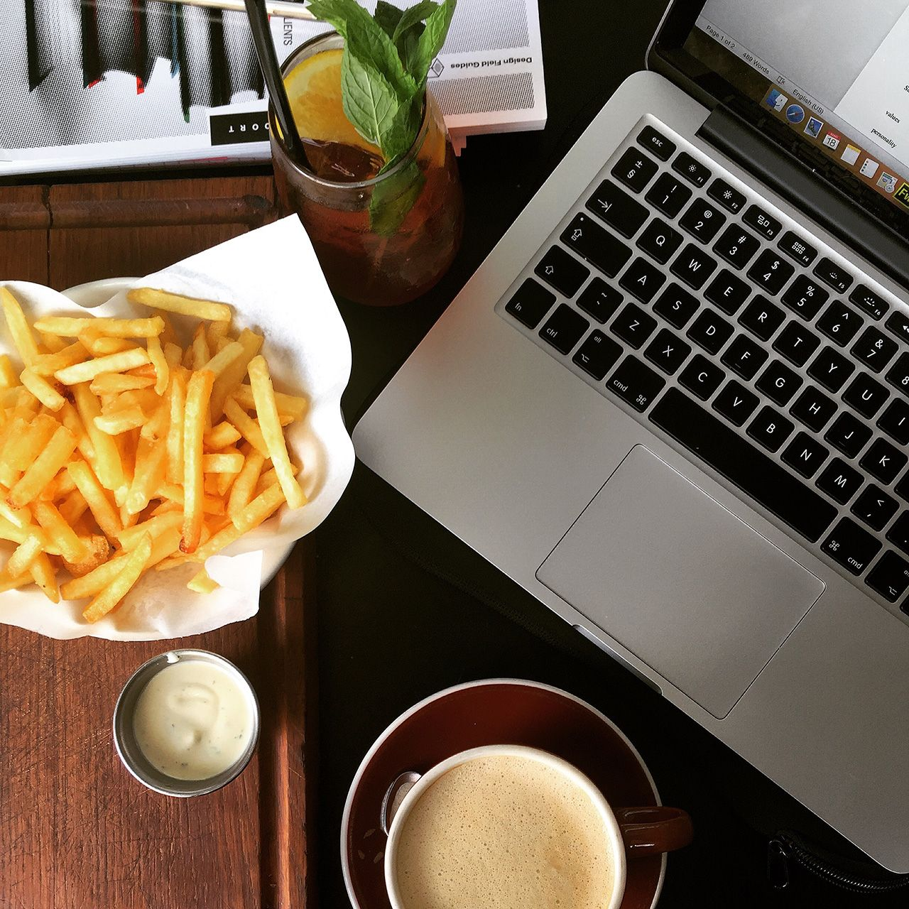 10 Best Cafes To Work In Cape Town