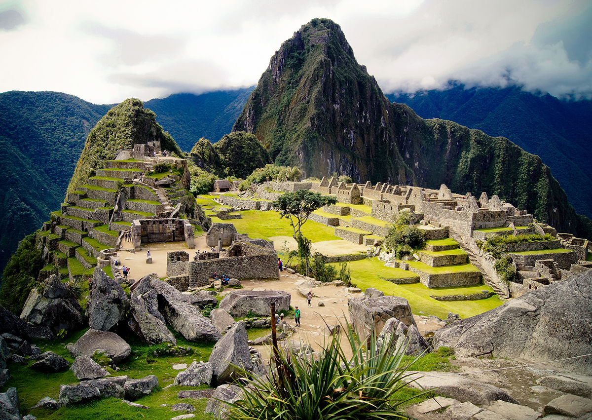 Important info for travelers to Machu Picchu this summer
