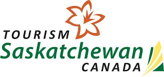 Tourism Saskatchewan logo