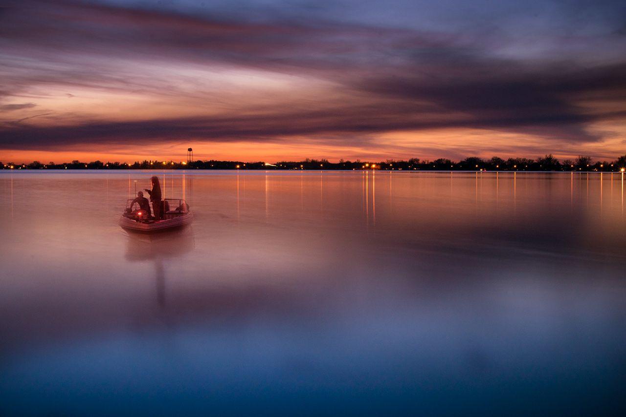 Watertown SD Lake Kampeska
