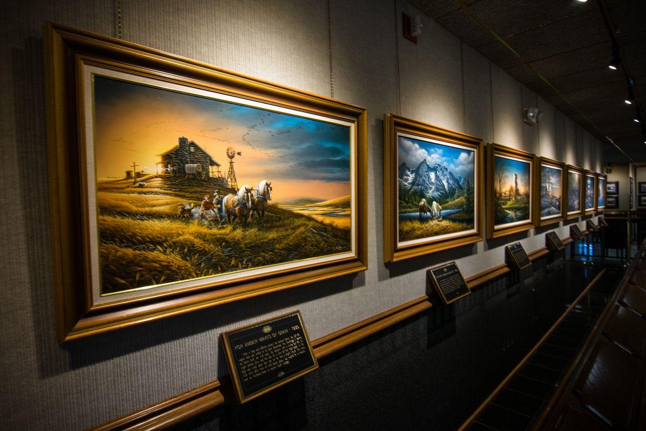 Watertown Redlin Art Center