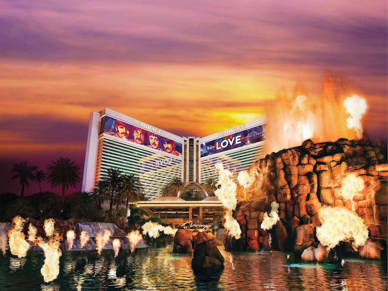 The perfect things to do in Las Vegas with your kids