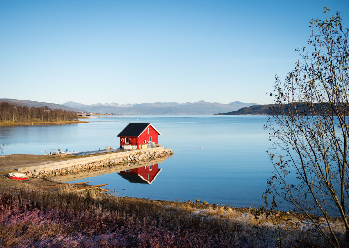 5 remote places you need to visit