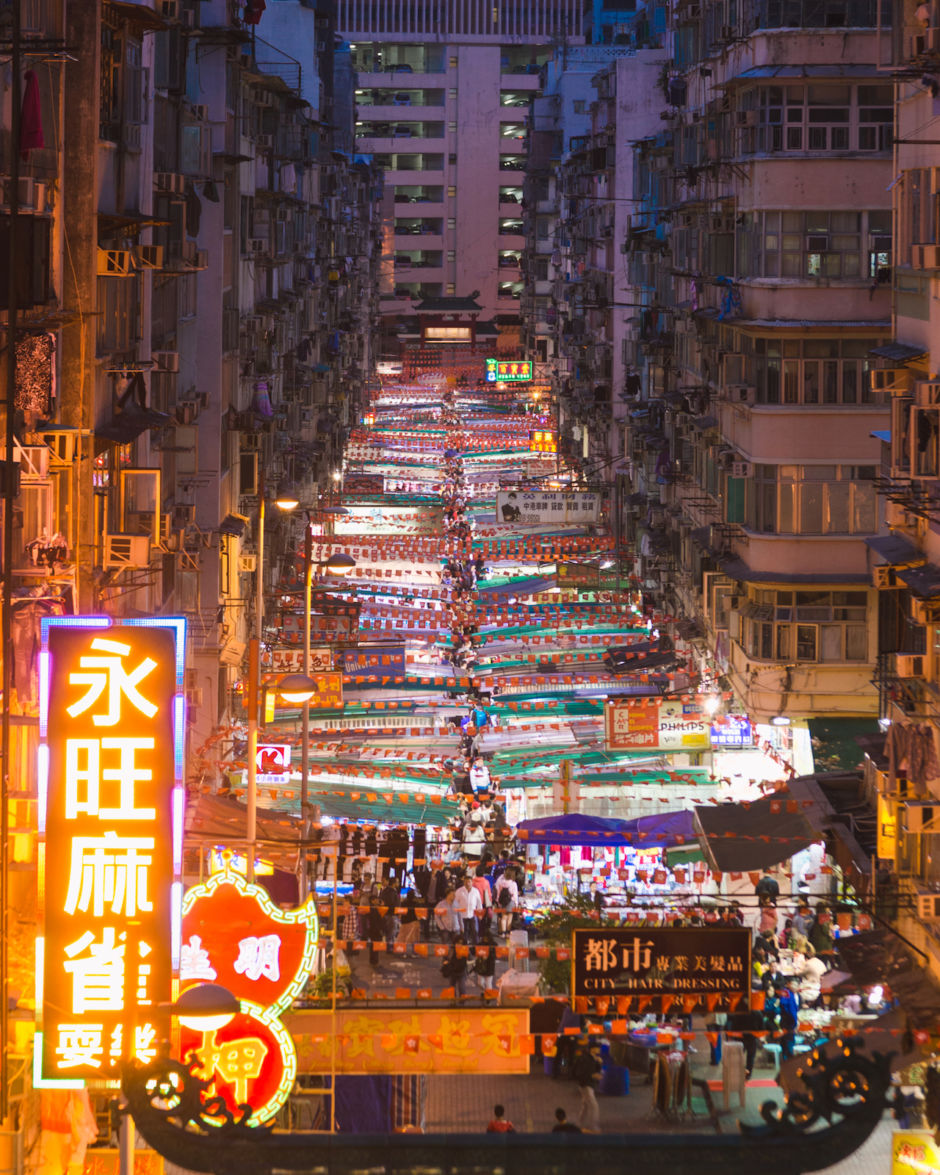Amazing Hong Kong: 9 Images That Will Make You Want To Visit Hong Kong Right
