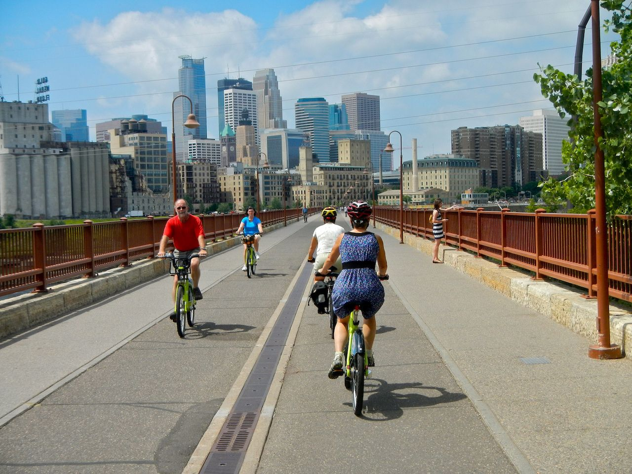 Minneapolis is an underrated US city. Here's why.