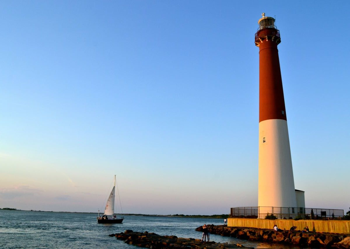 Outdoor guide to New Jersey: The best state parks