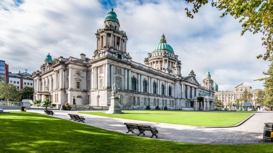 The ultimate guide to Belfast, Northern Ireland