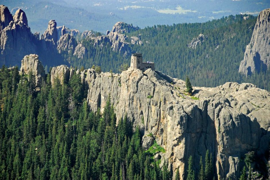 Harney Peak South Dakota
