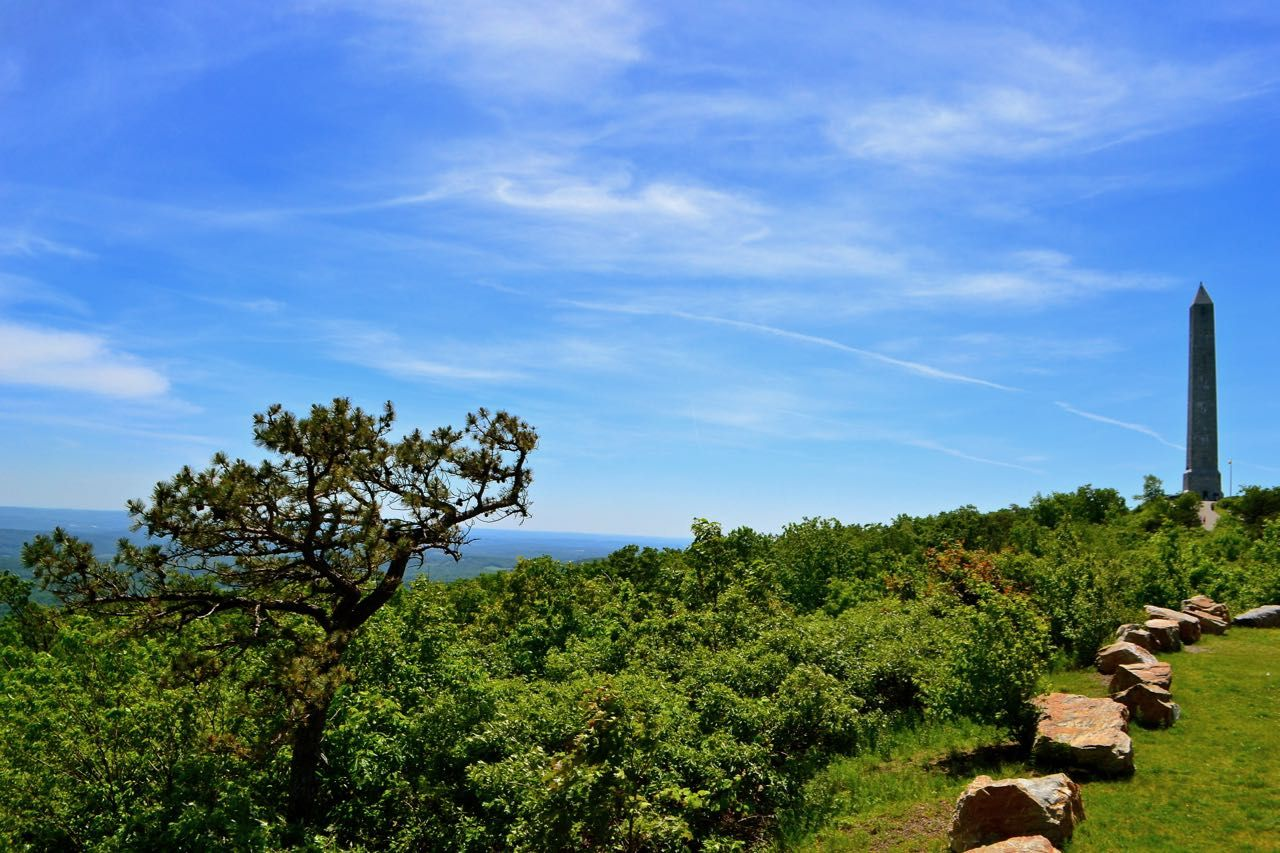 Outdoor guide to new jersey the best state parks for High pointe