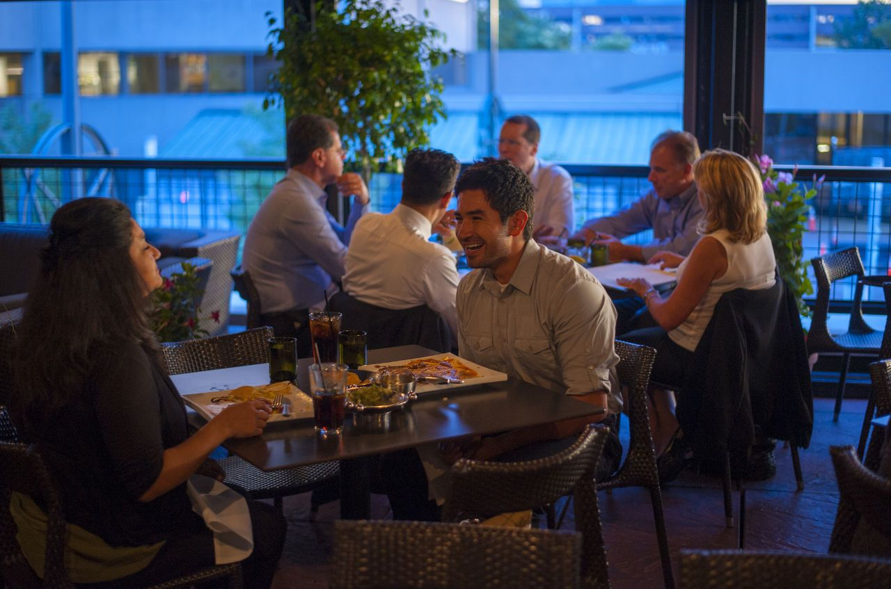 Restaurant Week, Denver