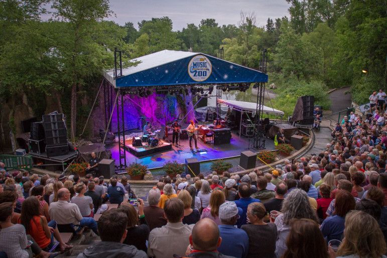 Where to listen to great live music in Minnesota