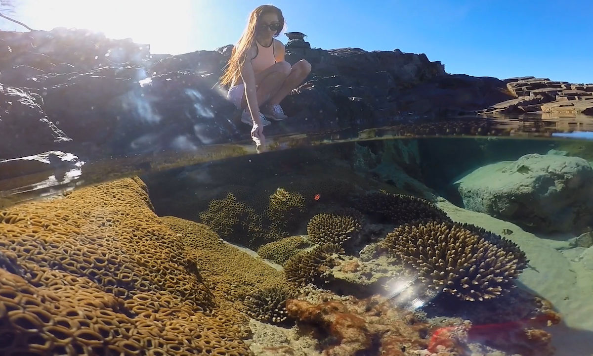 How to visit the Fairy Pools of Australia