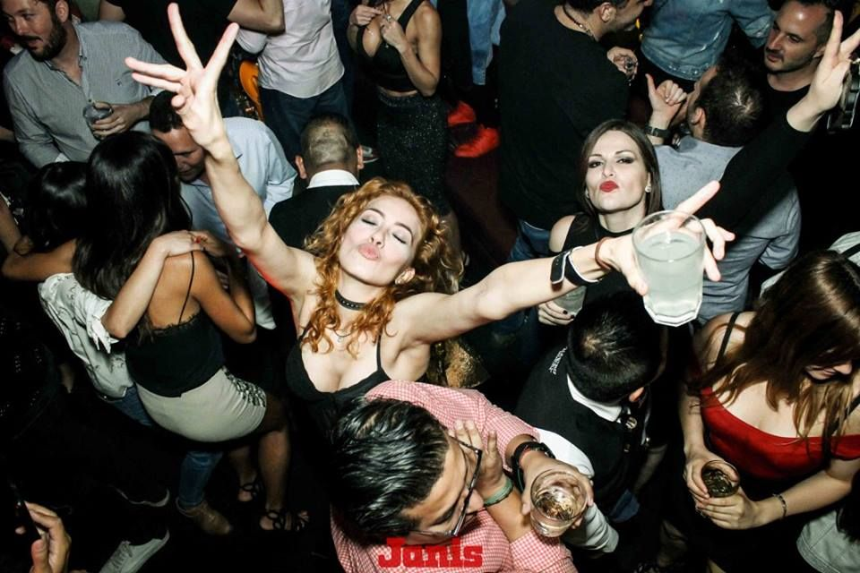 Admirable The 7 Best Mexico City Nightclubs To Go Out Dancing Download Free Architecture Designs Aeocymadebymaigaardcom