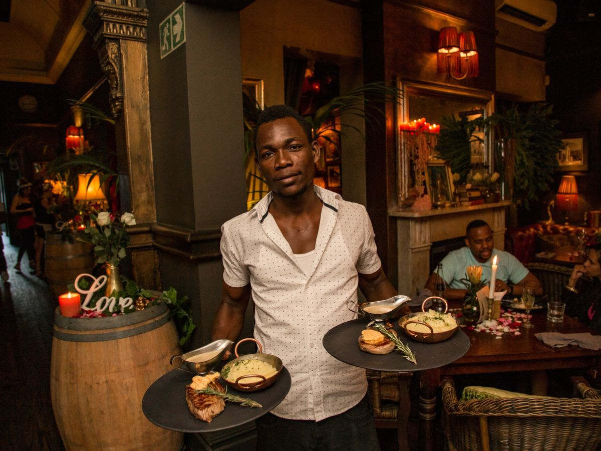 Where to stay, eat, and party in Gardens, Cape Town