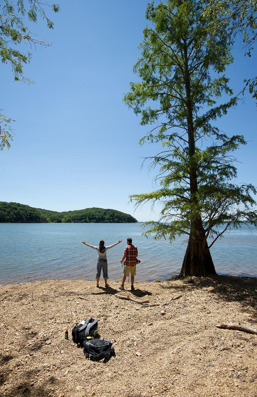 Land Between the Lakes, Kentucky
