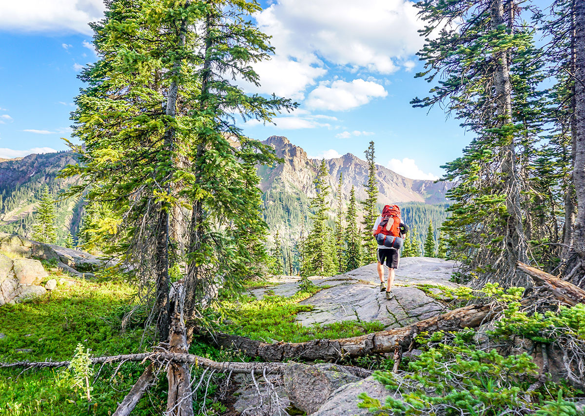 10 images that prove the Gore Lake Trail is one of the most beautiful hiking routes in the US