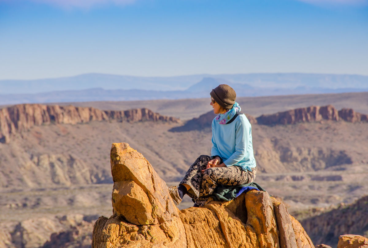 The ultimate itinerary to Texas' Big Bend: Where to hike, stay, and eat