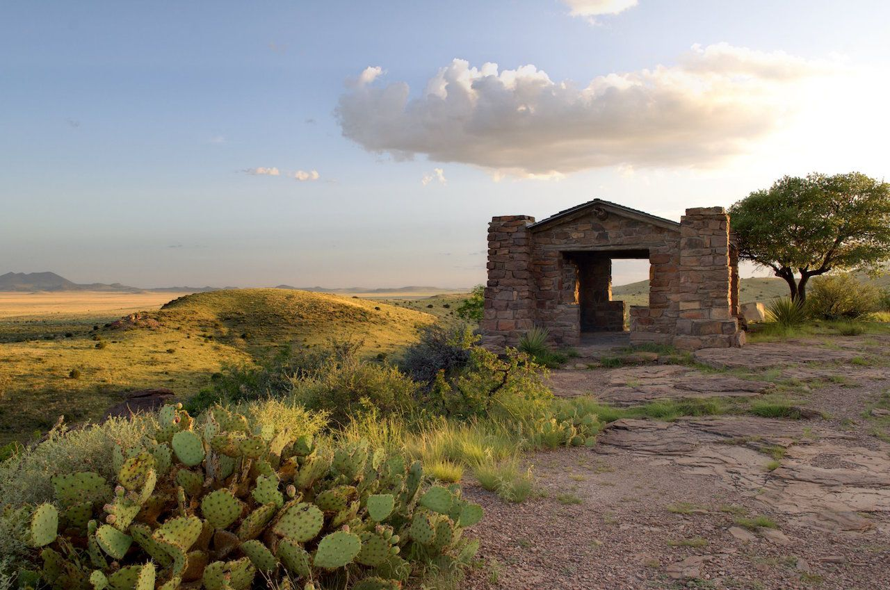 Want to visit Big Bend, Texas? Here's everything you need to plan your trip.