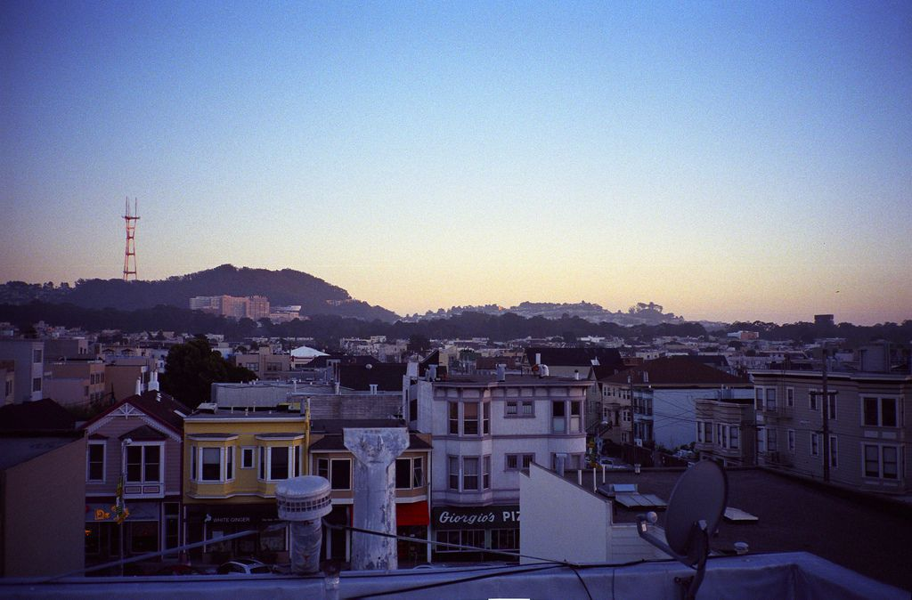 San Francisco travel guide: Where to eat, drink, and party