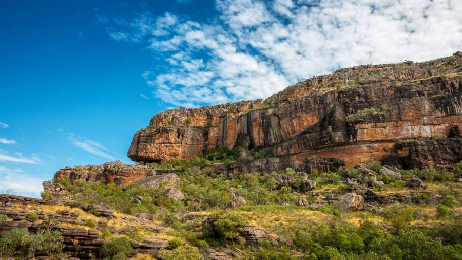 Visiting Australia's Northern Territory? Here's what you can expect.
