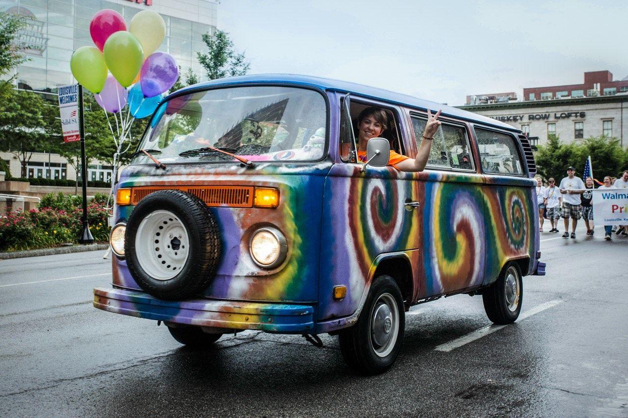 Louisville Pride Fest